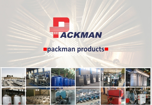 packman products