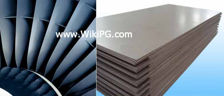 alpha titanium alloys application